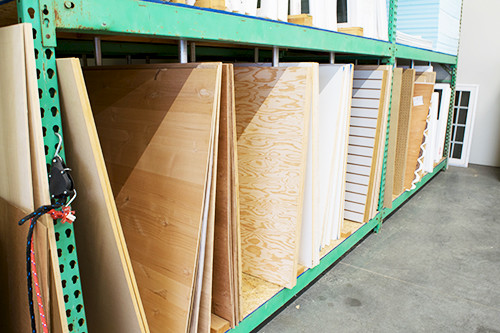 Grandview Lumber Building Materials